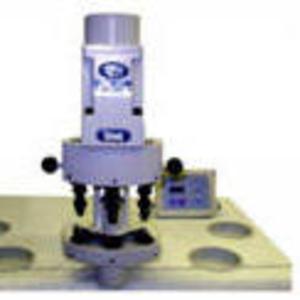 Пресс для  Кнопок для швейного производства.