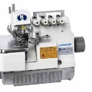 Оверлок промышленный 4-х ниточный JACK JK-768-4514M2-24