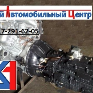 Замена двигателя Камаз на Ямз