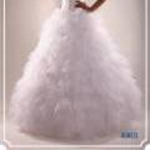 Продам НОВОЕ свадебное платье Agness Нappyday