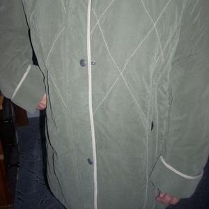 Продаю новую куртку,  на синтепоне