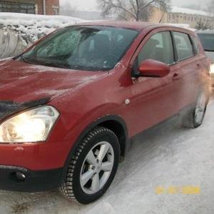 Продам автомобиль Ниссан Кашкай 2007