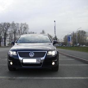 Продам автомобиль Фольцваген Пассат В6,  2007г