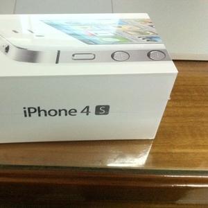 Продажа новых: iPhone 4S 64GB и Ipad 3 HD Wi-Fi + 4G 64GB