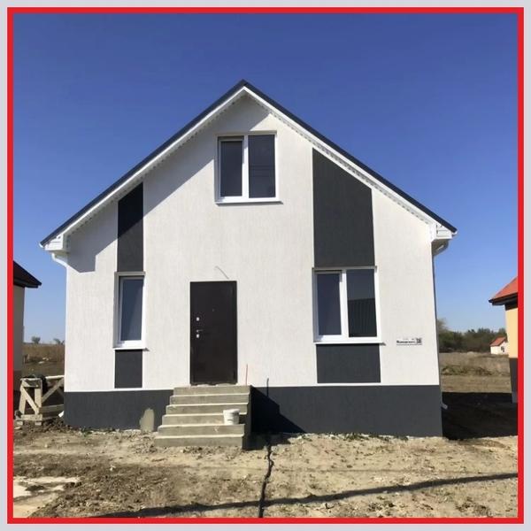 Продаю дом площадью 91 м2  у моря