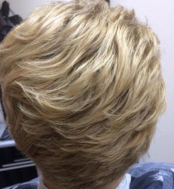 Мастер универсал парикмахер 3