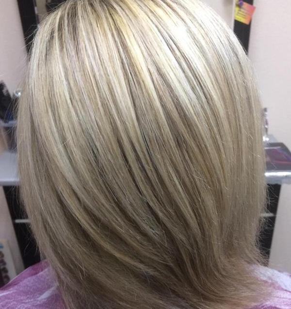 Мастер универсал парикмахер 5