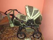 Продаю детскую коляску-трансформер ADAMEX AVALON