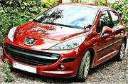 Продам автомобиль Peugeot 207,  2008 год