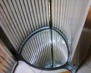 Продаётся профессиональный вертикальный солярий X-SUN
