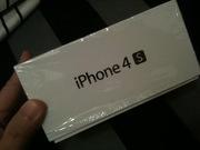 Brand New Apple,  iPhone 4S 64 (Куплю 2 получить 1 бесплатный)